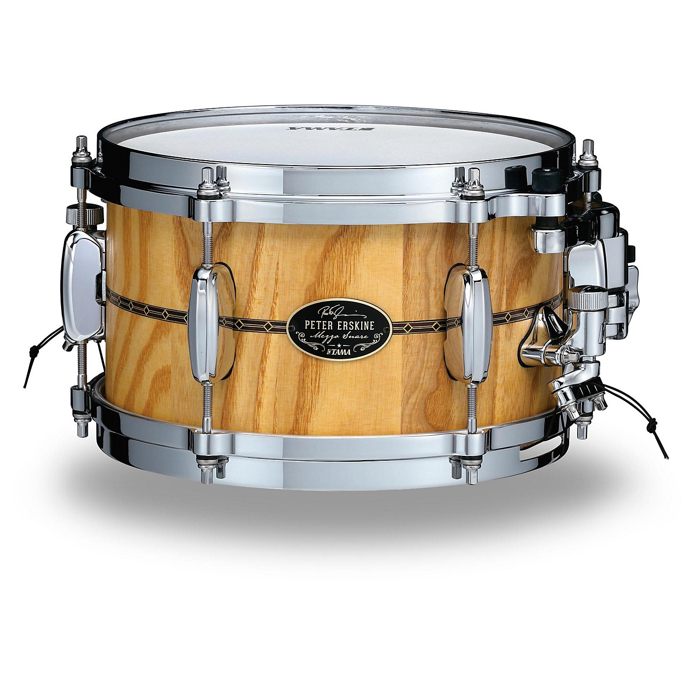 TAMA Peter Erskine Signature Snare Drum thumbnail