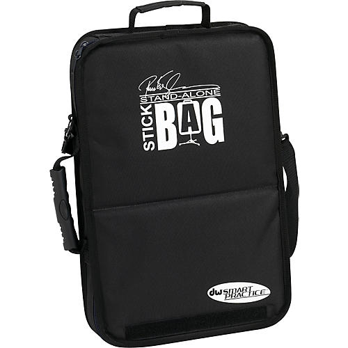 DW Peter Erskine Stand-Alone Stick Bag - without Stand thumbnail