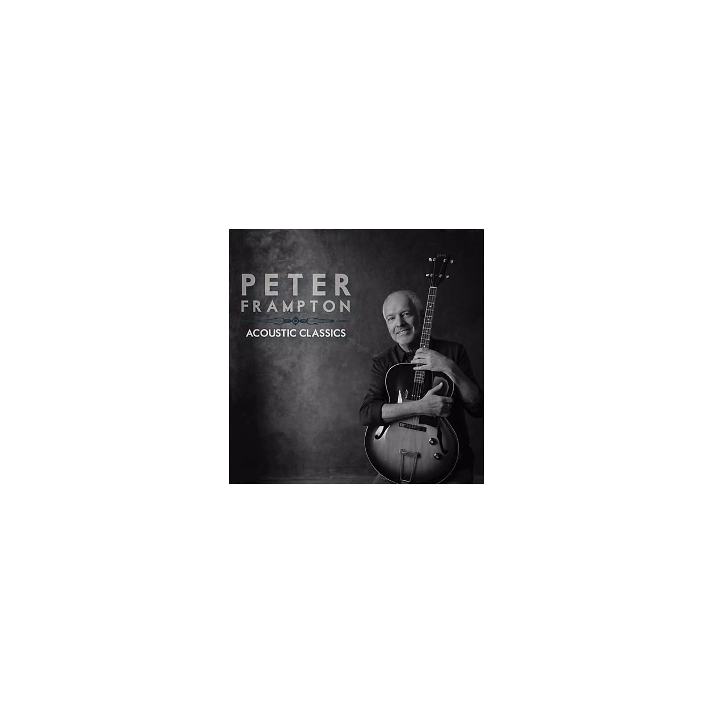 Alliance Peter Frampton - Acoustic Classics thumbnail