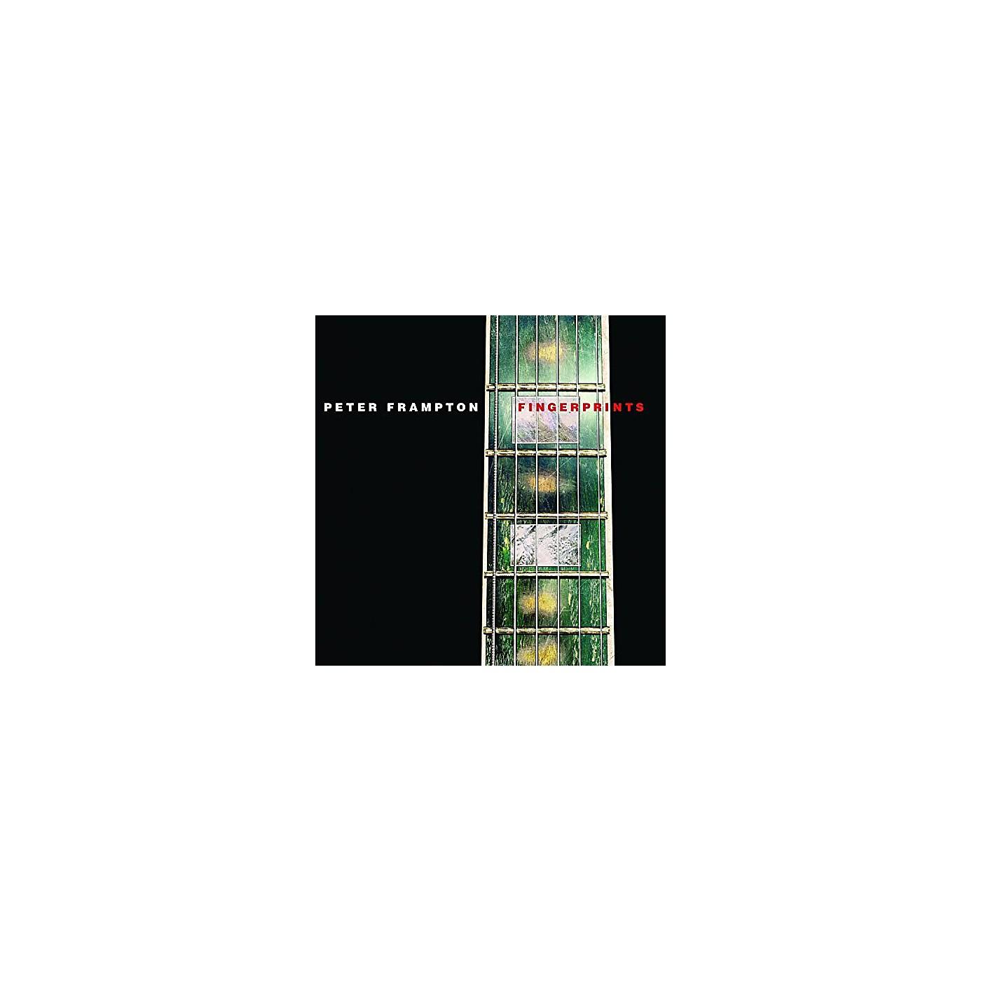 Alliance Peter Frampton - Fingerprints thumbnail