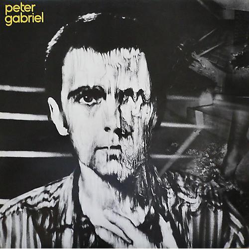 Alliance Peter Gabriel - Peter Gabriel 3 thumbnail