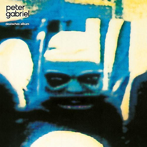 Alliance Peter Gabriel - Peter Gabriel 4-Eine Deutsches Album thumbnail