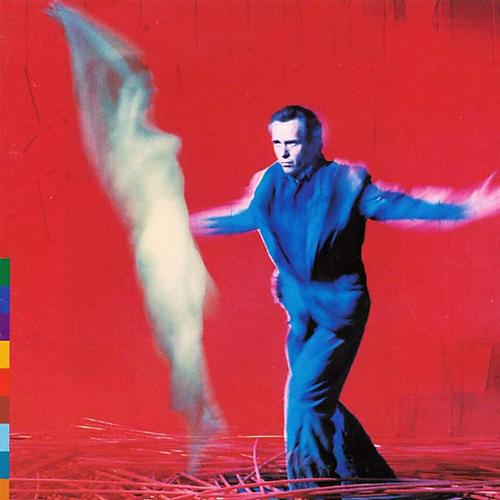 Alliance Peter Gabriel - Us thumbnail