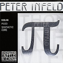 Thomastik Peter Infeld 4/4 Size Violin Strings