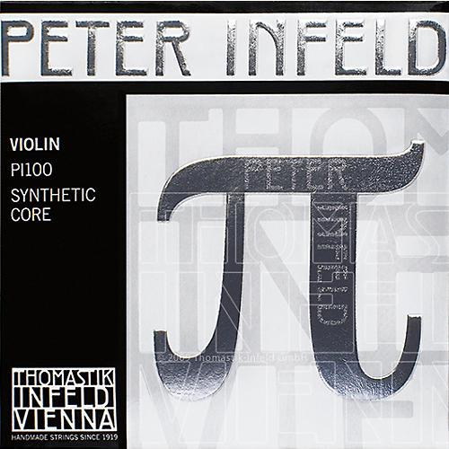 Thomastik Peter Infeld 4/4 Size Violin Strings thumbnail
