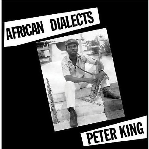 Alliance Peter King - African Dialects thumbnail