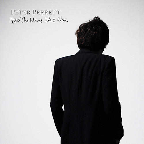 Alliance Peter Perrett - How The West Was Won thumbnail