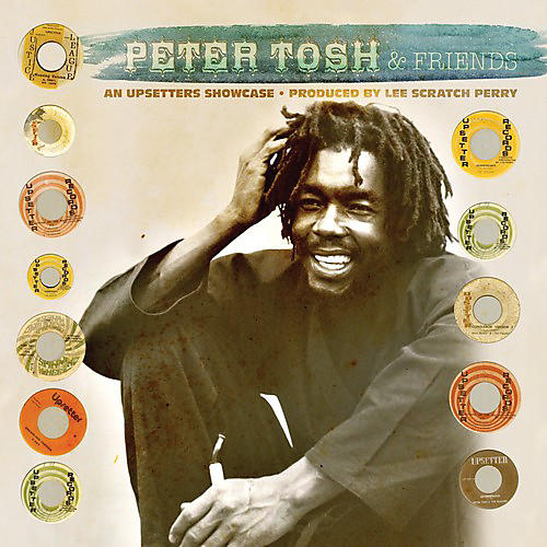 Alliance Peter Tosh - An Upsetters Showcase thumbnail