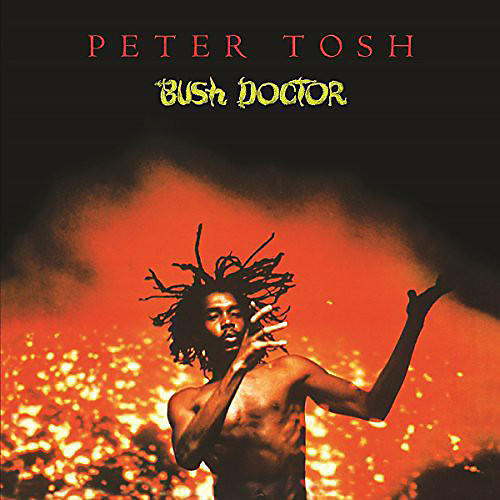 Alliance Peter Tosh - Bush Doctor thumbnail