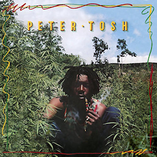 Alliance Peter Tosh - Legalize It thumbnail