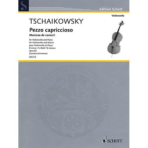 Schott Pezzo capriccioso String Series thumbnail