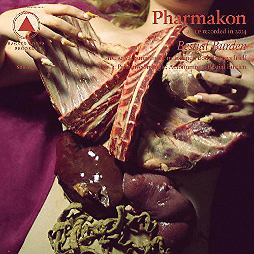 Alliance Pharmakon - Bestial Burden thumbnail