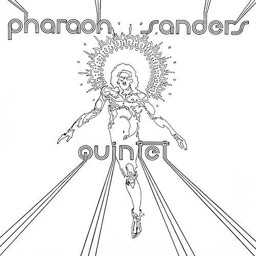 Alliance Pharoah Sanders - Pharaoh Sanders Quintet thumbnail