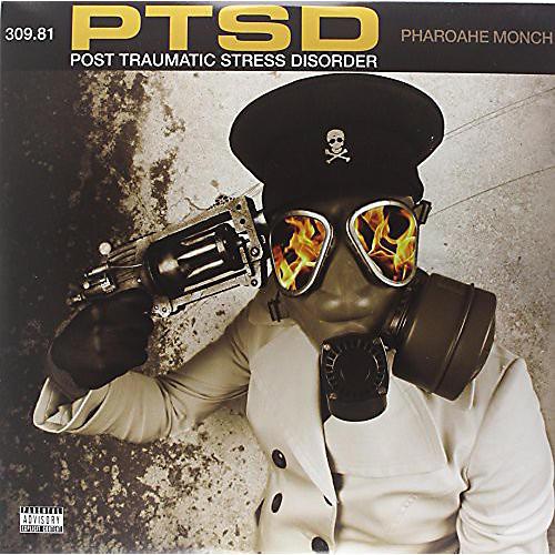 Alliance Pharoahe Monch - PTSD thumbnail
