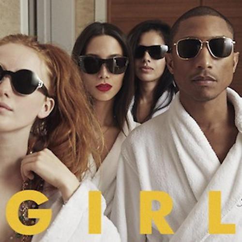 Alliance Pharrell Williams - G I R L thumbnail