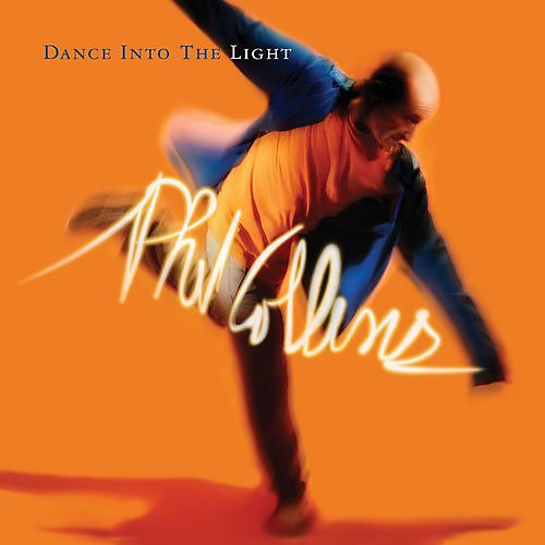 Alliance Phil Collins - Dance Into the Light thumbnail