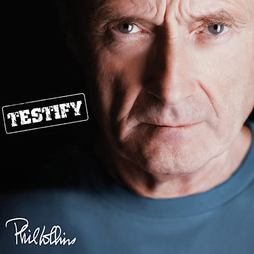 Alliance Phil Collins - Testify thumbnail