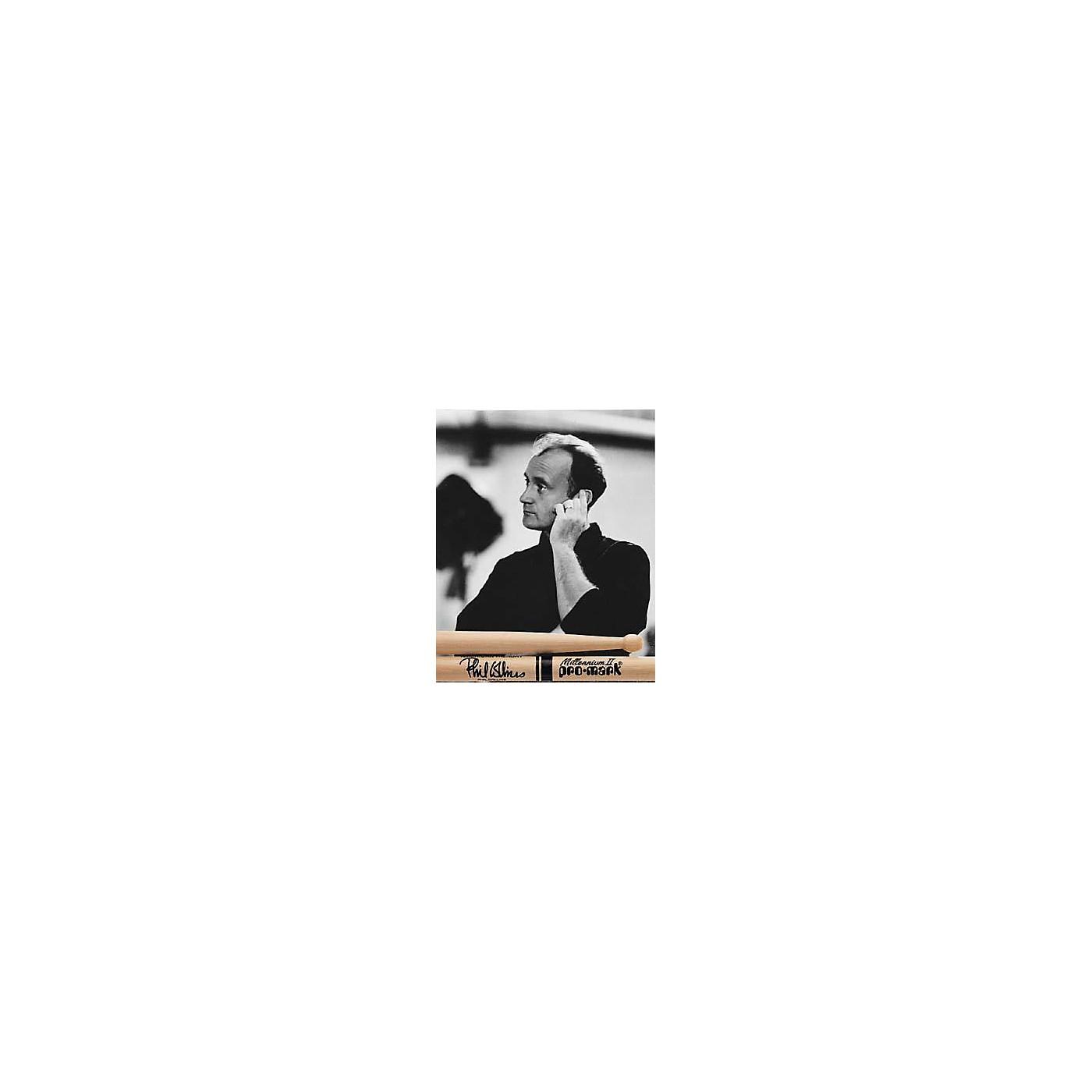 Promark Phil Collins Autograph Series Drumsticks thumbnail