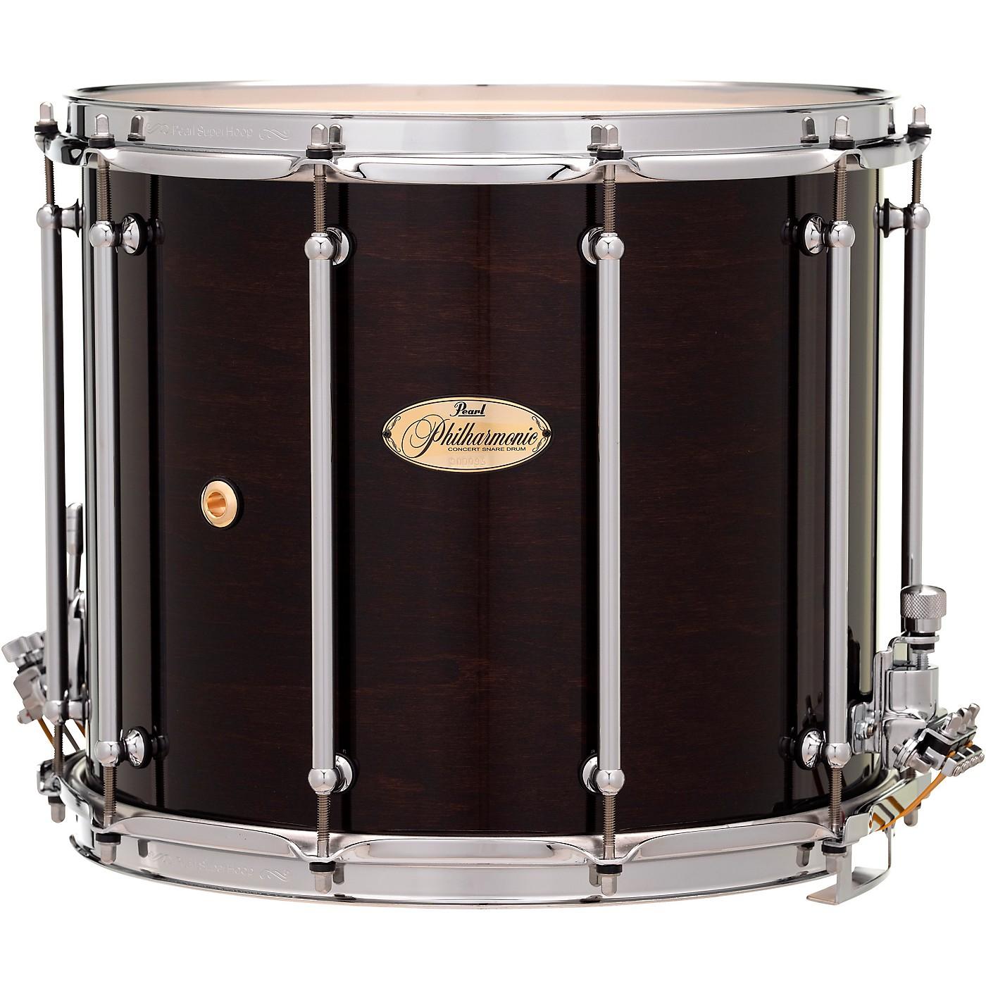 Pearl Philharmonic Maple Field Drum thumbnail