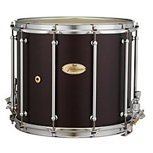 Pearl Philharmonic Series Mahogany Field Drum