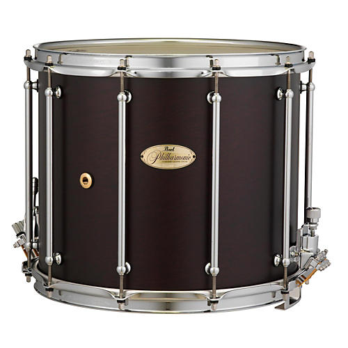 Pearl Philharmonic Series Mahogany Field Drum thumbnail