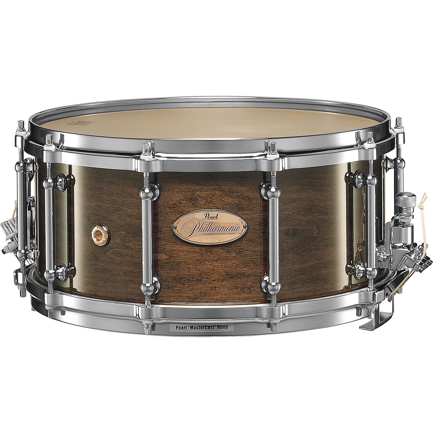 Pearl Philharmonic Snare Drum Concert Drums thumbnail