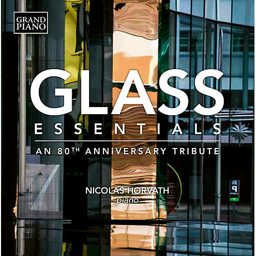 Alliance Philip Glass - B.O. 80th Anniversary thumbnail