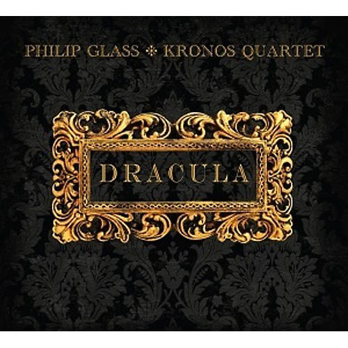 Alliance Philip Glass - Dracula (Original Soundtrack) thumbnail