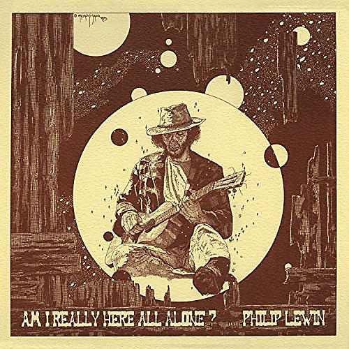 Alliance Philip Lewin - Am I Really Here All Alone? thumbnail