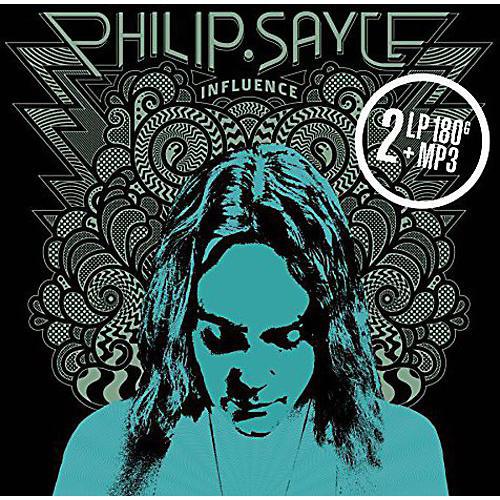 Alliance Philip Sayce - Influence thumbnail