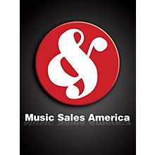 Music Sales Philip Wilby: Partita For Brass Quintet (Parts) Music Sales America Series