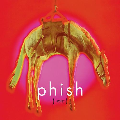 Alliance Phish - Hoist thumbnail