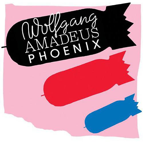 Alliance Phoenix - Wolfgang Amadeus Phoenix thumbnail