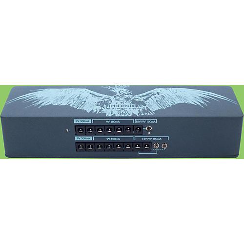 Walrus Audio Phoenix 230V Clean Power Supply thumbnail