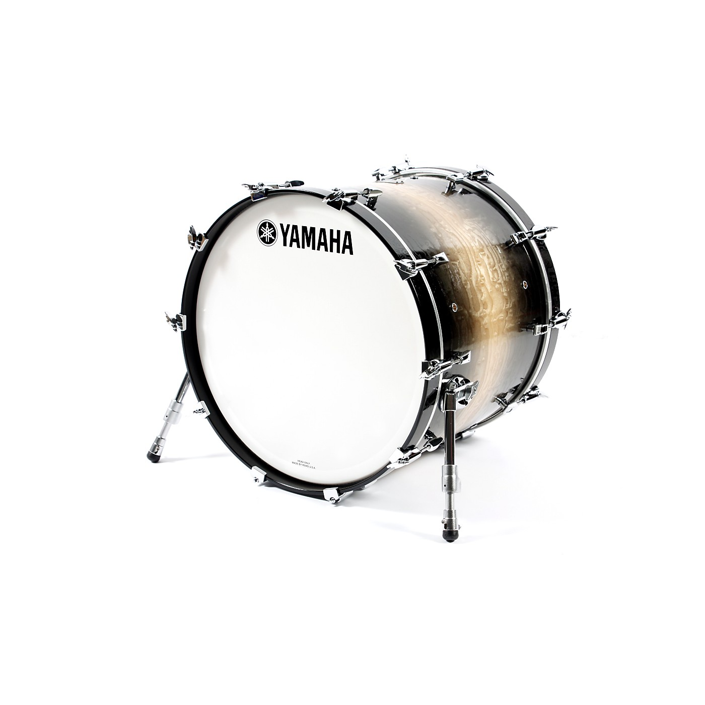 Yamaha Phoenix Bass Drum without Tom Mount thumbnail