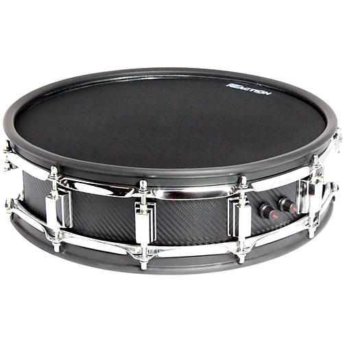 Pintech Phoenix Dual Zone Carbon Fiber Snare Drum thumbnail