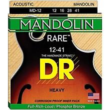 DR Strings Phosphor Bronze Bluegrass Mandolin Strings