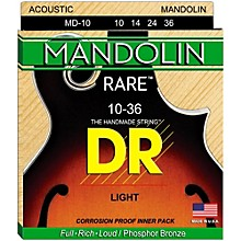 DR Strings Phosphor Bronze Mandolin Strings