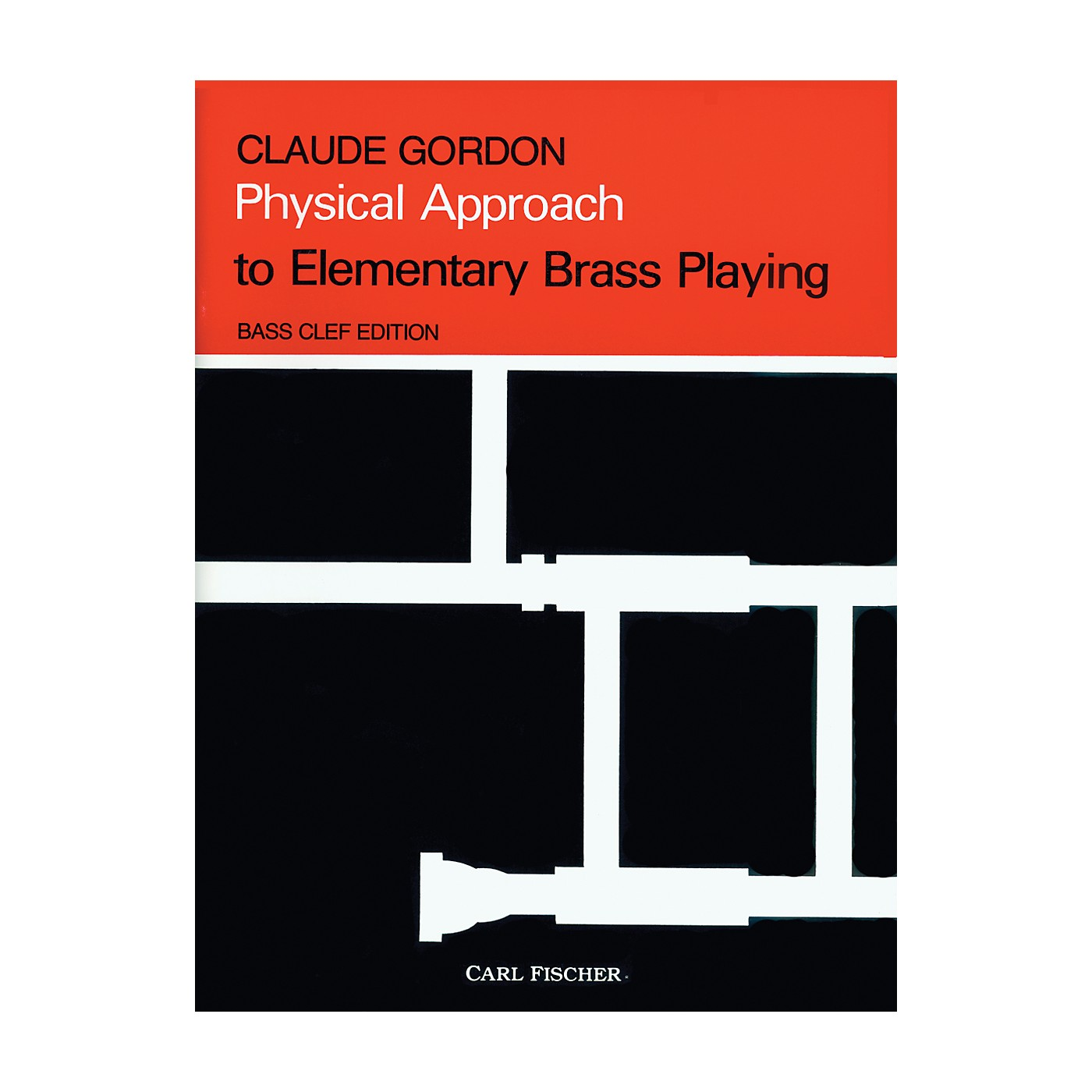 Carl Fischer Physical Approach to Elementary Brass Playing - Bass Clef thumbnail