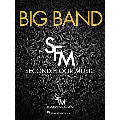 Second Floor Music Pianitis (Big Band) Jazz Band Composed by Chico O'Farrill thumbnail