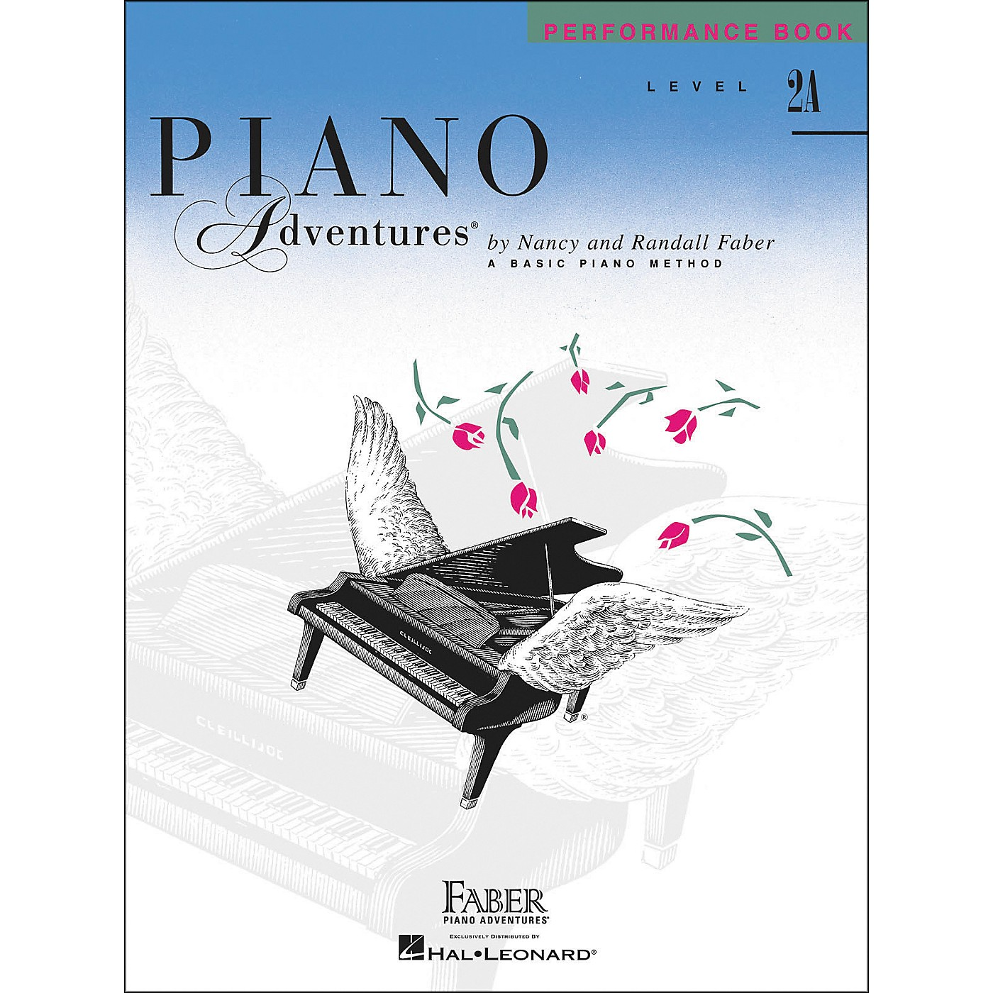 Faber Piano Adventures Piano Adventures Performance Book Level 2A thumbnail