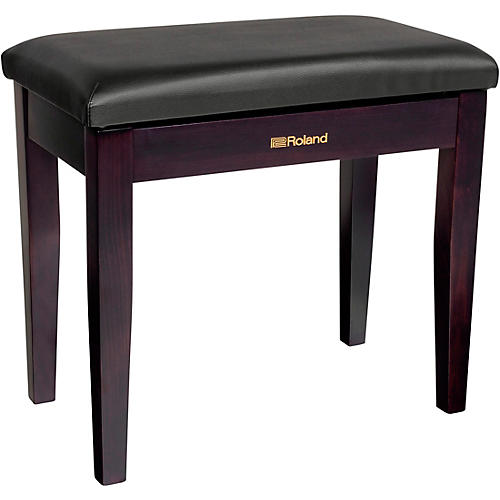 Roland Piano Bench with Storage Compartment thumbnail