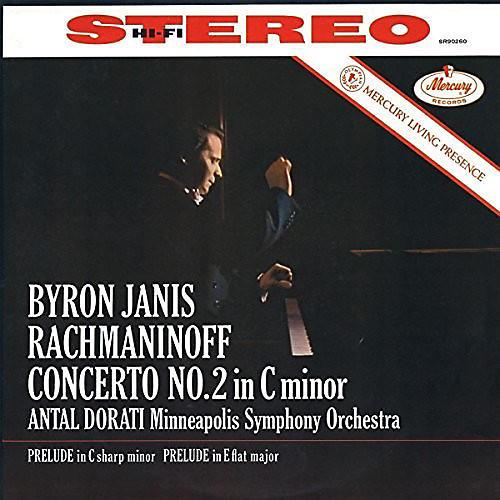 Alliance Piano Concerto No 2 / 2 Preludes thumbnail