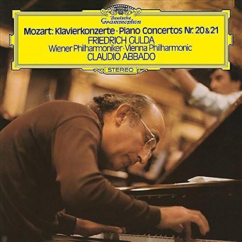 Alliance Piano Concertos 20 & 21 thumbnail
