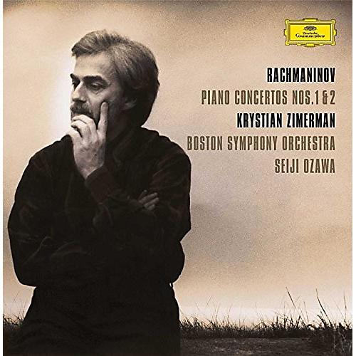 Alliance Piano Concertos Nos 1 & 2 thumbnail