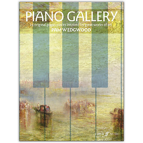 Faber Music LTD Piano Gallery Intermediate thumbnail