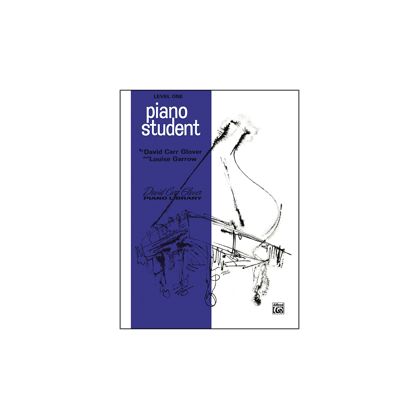 Alfred Piano Student Level 1 thumbnail