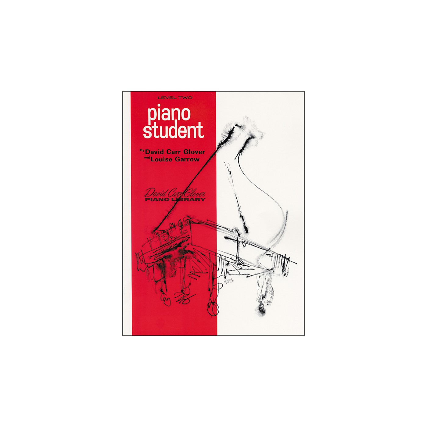 Alfred Piano Student Level 2 thumbnail