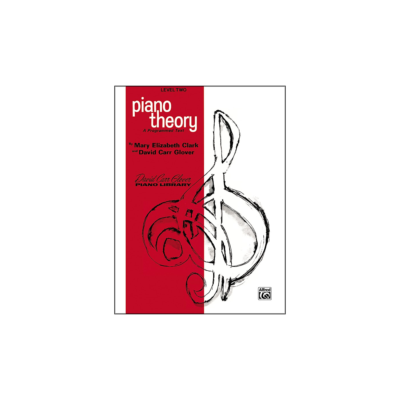 Alfred Piano Theory Level 2 thumbnail