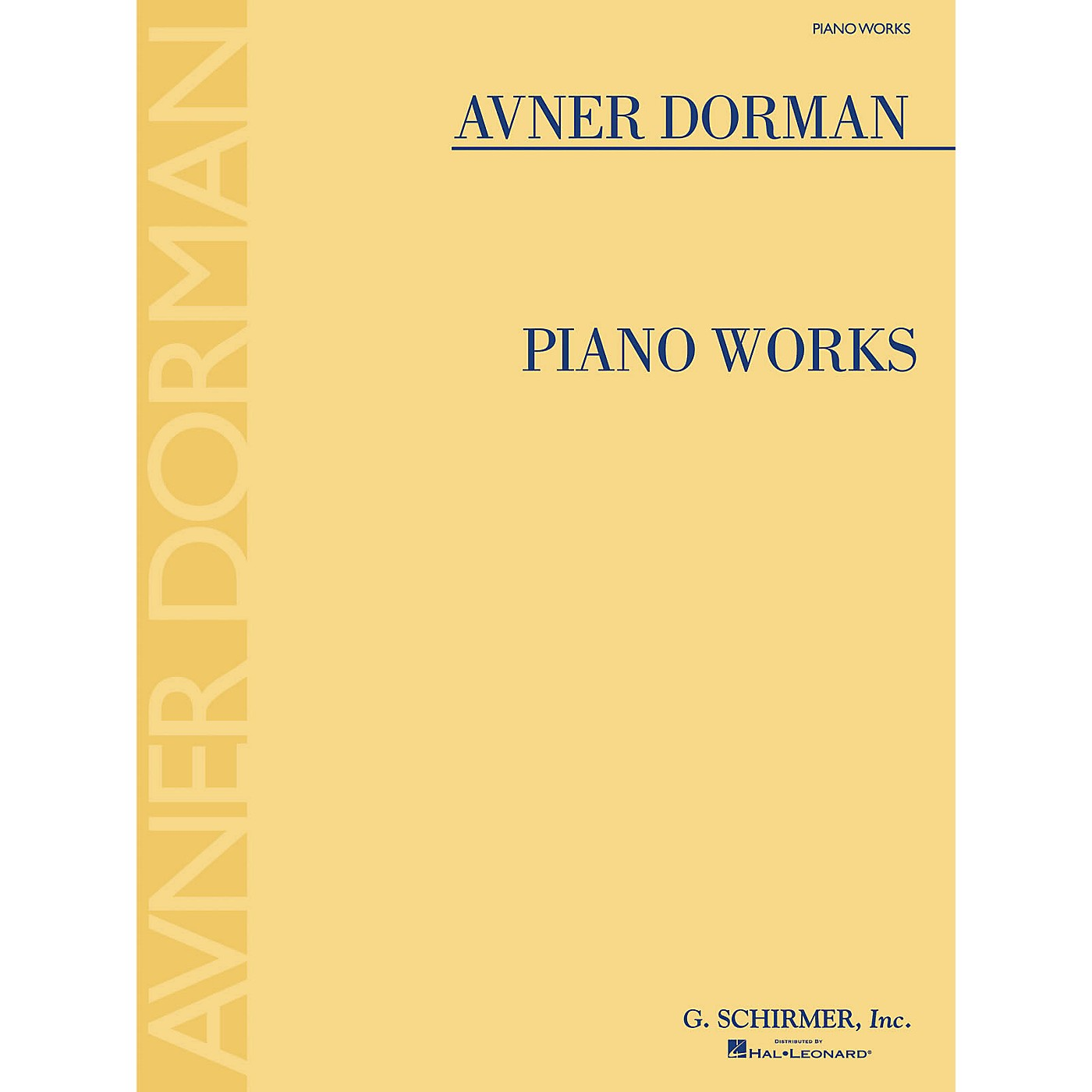 G. Schirmer Piano Works Piano Collection Series thumbnail